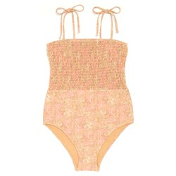 Mollusk Hemisphere One-Piece Swimsuit - Women's