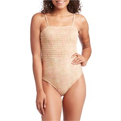 Mollusk Hemisphere One-Piece Swimsuit - Women's
