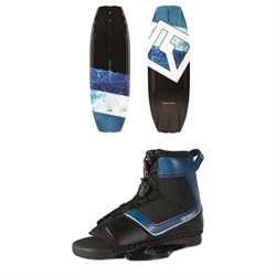 Connelly Pure Wakeboard + Venza Bindings