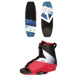 Connelly Pure Wakeboard + Empire Bindings