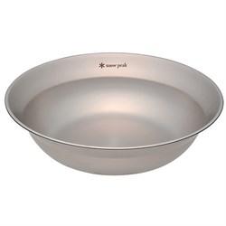 Snow Peak SP Tableware Bowl