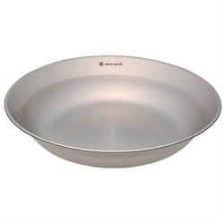 Snow Peak SP Tableware Dish