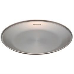 Snow Peak Tableware Medium Plate