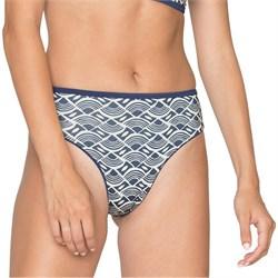 Seea Weligama Reversible Bikini Bottoms - Women's