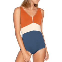 Seea Saili One-Piece Swimsuit - Women's