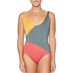 Seea Rio One-Piece Swimsuit - Women's