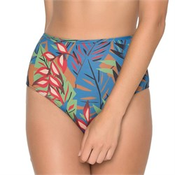 Seea Soleil High-Waist Bikini Bottoms - Women's