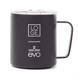 MiiR evo x LOGE Insulated Camp Mug