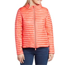 Save the Duck Full Zip Jacket - Women's