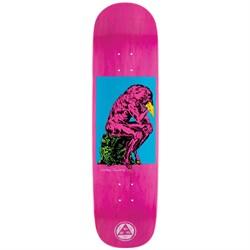 Welcome Crinker on Nibiru 8.75 Skateboard Deck