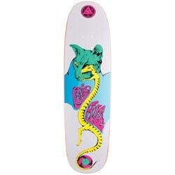 Welcome Chris Miller Lizard Eye on Catblood 2.0 8.75 Skateboard Deck