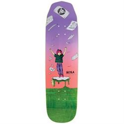 Welcome Magilda on Wicked Queen 8.6 Skateboard Deck