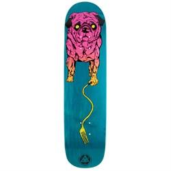 Welcome Common Goblin 2 on Bunyip 8.0 Skateboard Deck