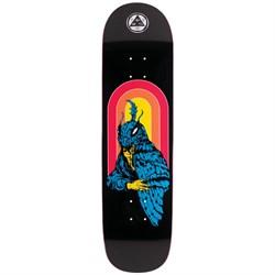 Welcome Mothman on Big Bunyip 8.5 Skateboard Deck