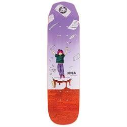 Welcome Magilda on Wicked Mini 7.6 Skateboard Deck