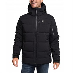 Obermeyer Maxon Down Jacket