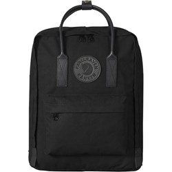 Fjallraven Kanken No.2 Black Backpack