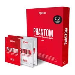 DPS Phantom 2.0 Base Glide Treatment