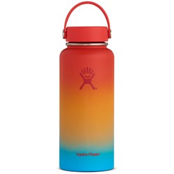 Hydro Flask 32oz Wide Flex Cap Water Bottle