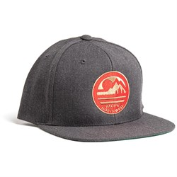 The Great PNW Wheeler Hat