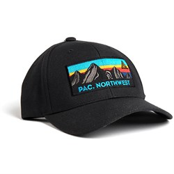 The Great PNW Blazer Hat