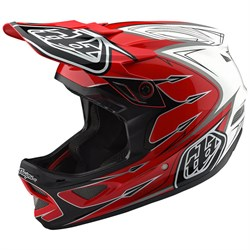 Troy Lee Designs D3 Composite Bike Helmet