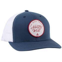 The Great PNW Survey Trucker Hat