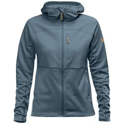 Fjallraven Abisko Trail Fleece Jacket - Women's