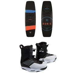 Ronix District Wakeboard  + Parks Bindings