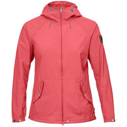 Fjallraven Greenland Wind Jacket - Women's