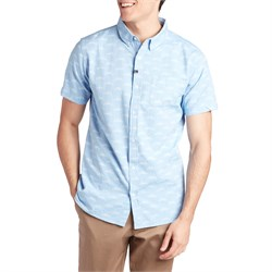 Imperial Motion Triumph Short-Sleeve Shirt