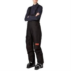 Helly Hansen Powderqueen Bib Pant - Women's