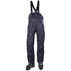 Helly Hansen Powderqueen Bib Pants - Women's