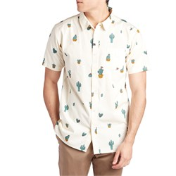 Imperial Motion Prick Short-Sleeve Shirt