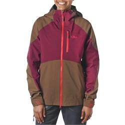 884e582d4da Outdoor Research Hemispheres Jacket - Women s