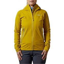Rab® Kinetic Plus Jacket - Women's