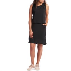 Orage Cat Track Dress - Women's