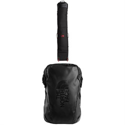 The North Face Base Camp Snow Roller Bag + The North Face Icebox Boot Bag
