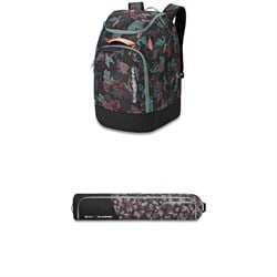Dakine Boot Pack 50L ​+ Dakine Low Roller Snowboard Bag