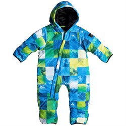 Quiksilver Little Rookie Snow Suit - Infants'