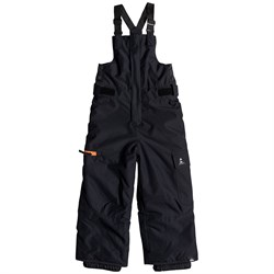 Quiksilver Boogie Bib Pants - Little Boys'