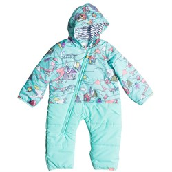 Roxy Rose Little Miss Snowsuit - Infant Girls'
