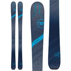 Rossignol Experience 88 Ti Skis - Women's