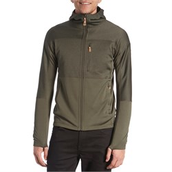 Fjallraven Abisko Trail Fleece Jacket