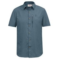 Fjallraven Abisko Hike Short-Sleeve Shirt