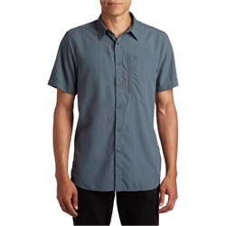 Fjallraven Abisko Hike Short-Sleeve Shirt