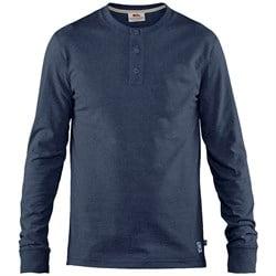 Fjallraven Greenland Re-Cotton Henley Shirt