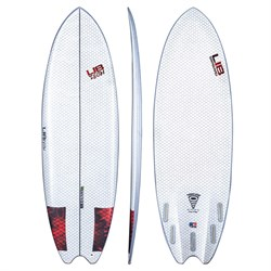 Lib Tech Funnelator Surfboard