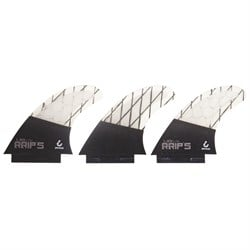 Lib Tech Tri Medium Fin Set