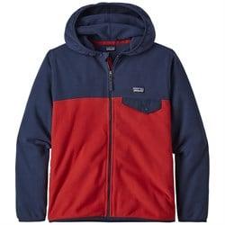Patagonia Micro D® Snap-T Fleece - Boys'